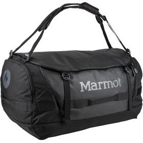 Marmot Long Hauler Duffel - Equipaje - X-Large negro